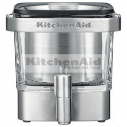 Кофеварка KitchenAid Artisan 1,4 л 5KCM4212SX стальной