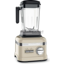 Блендер KitchenAid Artisan Power Plus 5KSB7068EAC кремовый