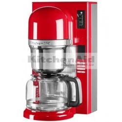 Кофеварка заливного типа Kitchenaid графин 1,18л 5KCM0802EER| красный