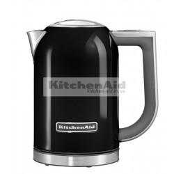 Электрический чайник KitchenAid 5KEK1722EOB | Черный