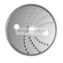 Двусторонний шинковальный диск