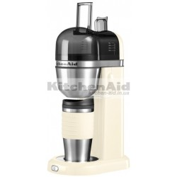 Персональная кофеварка KitchenAid 5KCM0402EАС | Кремовый