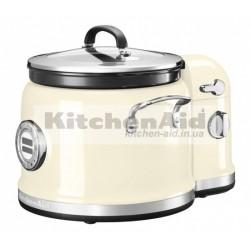 Мультиварка с функцией перемешивания KitchenAid 5KMC4244EАС | Кремовая