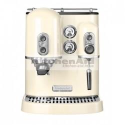 Кофемашина KitchenAid Artisan 5KES2102EAC | Кремовый