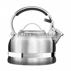 Чайник KitchenAid KTST20SBST | Стальной