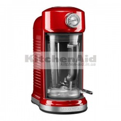 Блендер с электромагнитным приводом KitchenAid ARTISAN 5KSB5080EER | Красный
