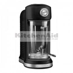 Блендер с электромагнитным приводом KitchenAid ARTISAN 5KSB5080EBK| Черный чугун