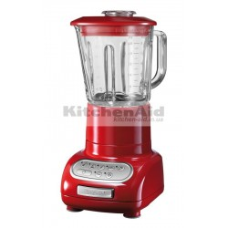 Блендер KitchenAid Artisan 5KSB5553EER | Красный