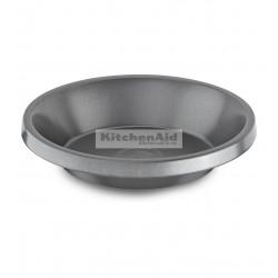 Круглая форма для пирога KitcheAid KBNSO09PI | Сталь, d 23см