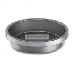 Круглая форма для торта KitcheAid KBNSO09RD | Сталь, d23см х 5 см