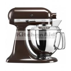 Миксер Artisan KitcheAid 5KSM175PSEES | Кофе эспрессо 4,8л