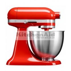 Миксер Mini KitcheAid 5KSM3311XEHT   Красный чили 3,3л