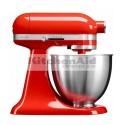 Миксер Mini KitcheAid 5KSM3311XEHT | Красный чили 3,3л