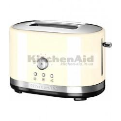 Тостер Kitchenaid для 2 тостов 5KMT2116ЕAC| бежевый