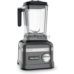 Блендер KitchenAid Artisan Power Plus 5KSB8270EMS| Серебряный медальон