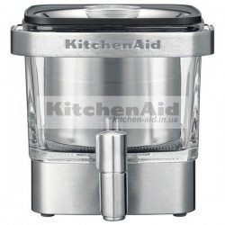 Кофеварка KitchenAid Artisan 1,4 л 5KCM4212SX стальной