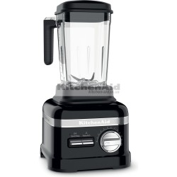 Блендер KitchenAid Artisan Power Plus 5KSB7068EOB черный