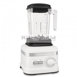 Блендер  KitchenAid Artisan High performance 5KSB6060EFW матовый белый