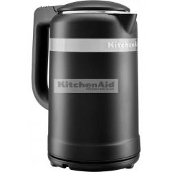 Чайник KitchenAid Design Collection 5KEK1565EBM матовый черный
