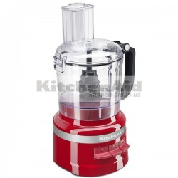 Кухонный комбайн KitchenAid 1,7 л 5KFP0719EER красный