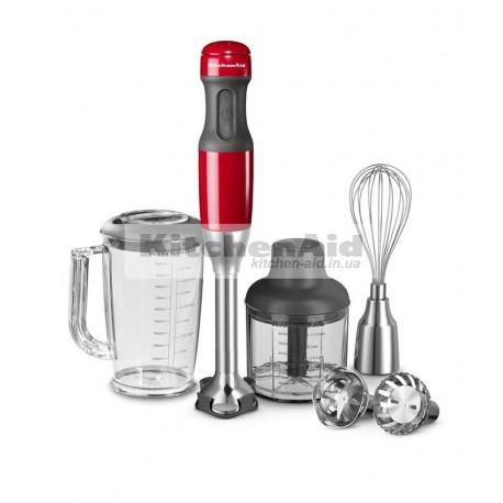 Погружной блендер KitchenAid  | Красный