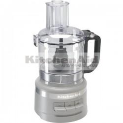 Кухонный комбайн KitchenAid 1,7 л 5KFP0719EFG серый