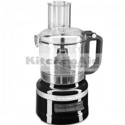 Кухонный комбайн KitchenAid 1,7 л 5KFP0719EOB черный