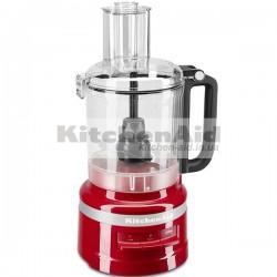 Кухонный комбайн KitchenAid 2,1 л 5KFP0919EER  красный