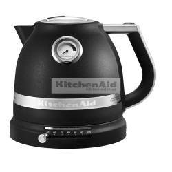 Электрический чайник KitchenAid Artisan 5KEK1522EBK | Чугун
