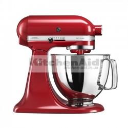 Миксер Artisan KitcheAid 5KSM125EER | Красный 4,8л