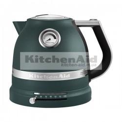 Электрический чайник KitchenAid Artisan 5KEK1522EPP | Пальмовый