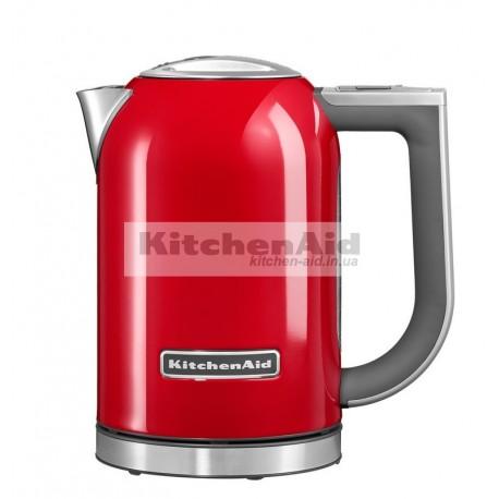 Электрический чайник KitchenAid  | Красный