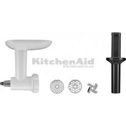 Насадка-мясорубка KitchenAid 5KSMFGA