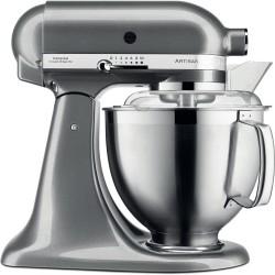 Миксер KitchenAid Artisan 5KSM185PSEOB 4.8 л I черный
