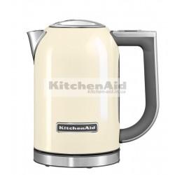 Электрический чайник KitchenAid  | Кремовый