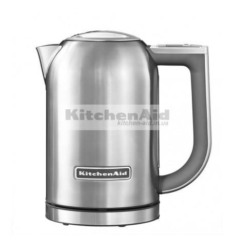 Электрический чайник KitchenAid  | Стальной