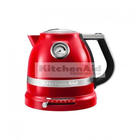 Электрический чайник KitchenAid Artisan  | Красный