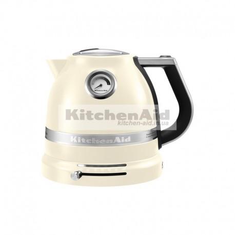 Электрический чайник KitchenAid Artisan    Кремовый