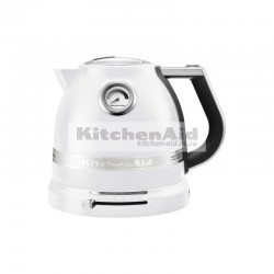 Электрический чайник KitchenAid Artisan 5KEK1522EFP | Морозный жемчуг