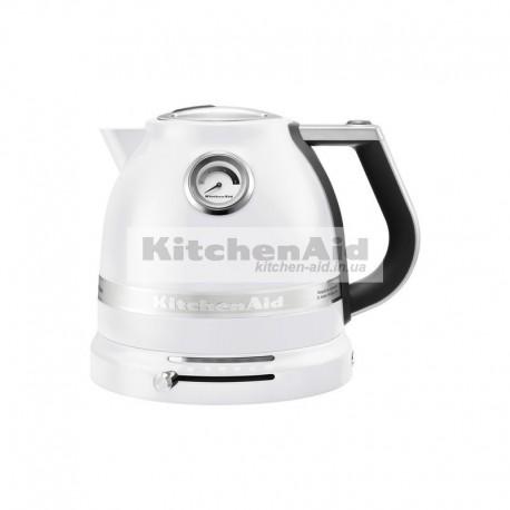 Электрический чайник KitchenAid Artisan  | Морозный жемчуг