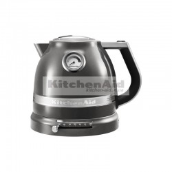 Электрический чайник KitchenAid Artisan 5KEK1522EMS | Серебряный медальон