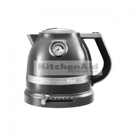 Электрический чайник KitchenAid Artisan  | Серебряный медальон