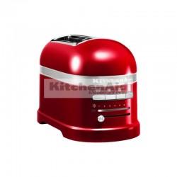 Тостер KitchenAid Artisan для 2 тостов 5KMT2204ECA | Карамельное яблоко