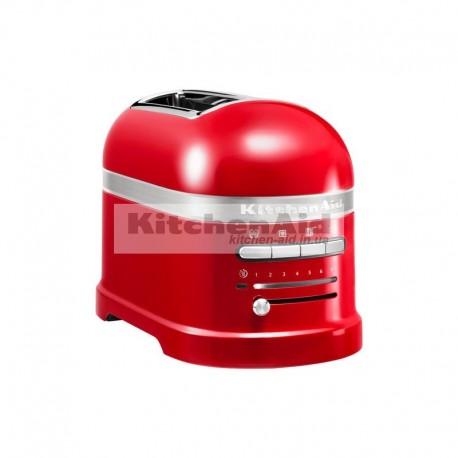 Тостер KitchenAid Artisan для 2 тостов | Красный