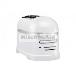 Тостер KitchenAid Artisan для 2 тостов 5KMT2204EFP | Морозный жемчуг
