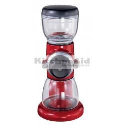 Кофемолка KitchenAid Artisan | Красный