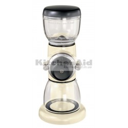 Кофемолка KitchenAid Artisan 5KCG100EAC | Кремовый