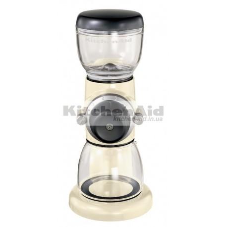 Кофемолка KitchenAid Artisan | Кремовый