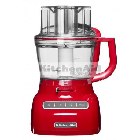 Кухонный комбайн KitchenAid Artisan 3,1 л | Красный