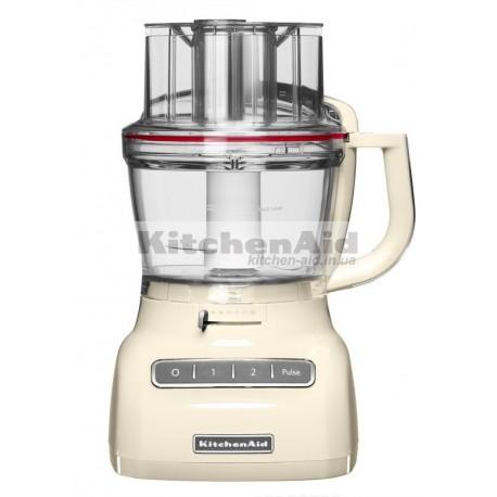 Кухонный комбайн KitchenAid Artisan 3,1 л | Кремовый